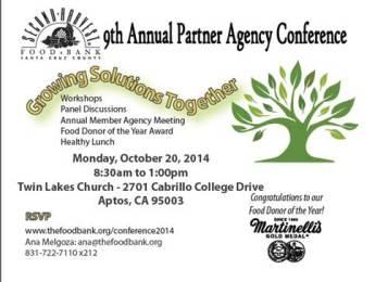 partner conference